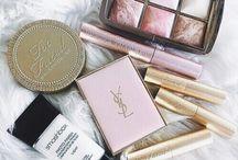 Makeup / Makeup&beauty