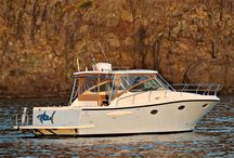 2010 Starmarine 36 Top Fish 'NICOLO' for sale