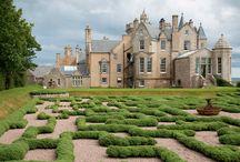 Heritage Castles / A walk through Scotland's heritage castles