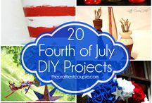 4th of July / Ideas