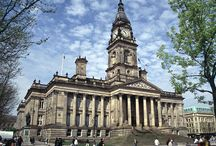 Bolton, Lancashire England - My Home Town / A collection of images of Bolton, Lancashire UK, which is my hometown!