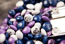MY M&M'S by YOU / Our favorite uses of MY M&M'S that our fans have shared across Pinterest / by MY M&M'S