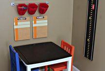 Twins' Room