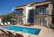 Muhafazakar Villa Kaş