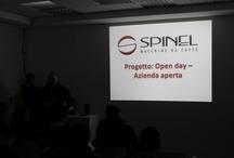 Open day 15mar2013 / Progetto azienda aperta presso Spinelli Caffè