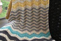 Crochet / by Alicia Scarafia