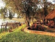 Zambie / Voyage sur mesure en Zambie http://www.meltour.com/afrique/voyage-zambie