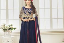 Glamorous Collection of Salwar Suit / We are Manufacturer of Ethnic Women Wear