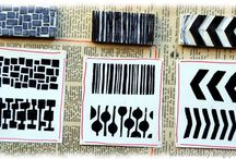 Craft: Stamps