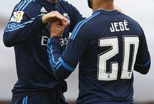 Madrid is Bae