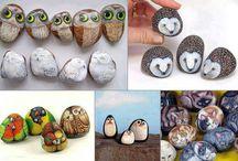 stones ideas