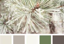 Inspire Palette