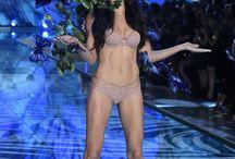 Runway of the Victoria's Secret Fashion Show