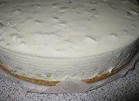 Recepty - cheesecake, nepečené dezerty
