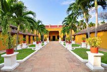 Lugares para visitar / Somos el Centro cultural más importante de Santa Marta, preservamos el legado del Libertador Simón Bolívar en la Quinta de San Pedro Alejandrino.