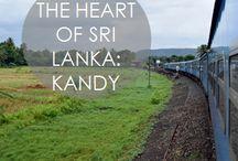Travel // Sri Lanka