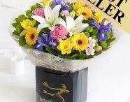 Easter Flowers / Easter Flowers From Flowers.ie