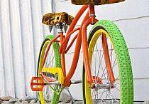 Rowery i wrotki