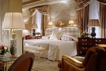 Hotels / by Helen .