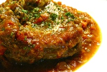 Italian Dishes by Cucina Rusticana / With Cucina Rusticana, the dishes doesn't only look good - they taste GREAT! Seriously, I love dining here. From the ambience to the price. It's authentic Italian cuisine without breaking your budget