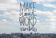One Little Word | Album Ideas