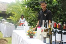 Bali Party Organize / Vina Veronica Birthday Day Party