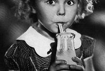 Vintage Dairy / Vintage dairy ads and ephemera