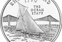Rhode Island Places / by Gina