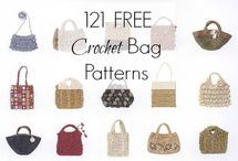 121 Crochet Bag Patterns