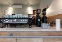 Melbourne 気になるcafe