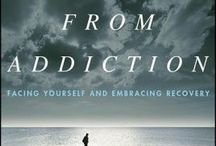 Addictions: Self Help Resources for Recovery / Resources for coping with addiction.