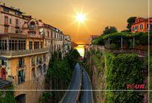 wycieczki - Włochy
