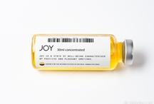 joy / by Lina Benjumea