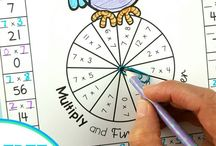 Teaching Trove Blog Posts / Welcome to the Teaching Trove Blog Pinterest Board. This board will contain teaching ideas, printables, math games, literacy centers and many more engaging teaching ideas and resources for first grade, second grade, and third grade. #mathgames #reading #editablesightwords #literacycenters