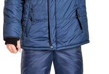 Модели куртки