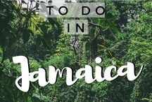 Jamaica Travel / Travel Tips and Information about Jamaica.