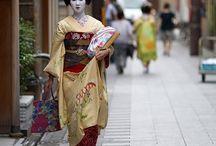 Gésa+ Japán