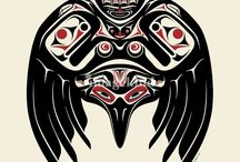 First Nation Art / by Maurine Jeude
