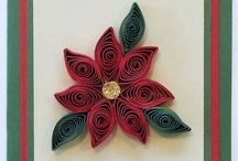 Quilled Cards / Quilled Cards