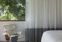 HOME : Bedrooms & Wardrobes / Bedroom Decor, Wardrobe, and couch/nook ideas