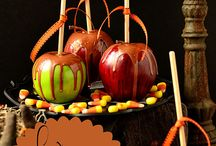 Halloween Treats / by Crafts to Make