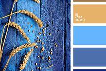 история цвета