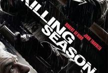 Av Sezonu – Killing Season Full izle