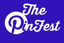 The PinFest / Those who contribute to this board have attended The PinFest, a link party you can find here: http://www.brittanybullen.com/pinfest/  The board is for bloggers to showcase all of their latest stuff. Please post quality content only, we reserve the right to revoke your privileges if your pins start feeling spammy. If you'd like to contribute, visit the link and follow the instructions. Happy Pinning!