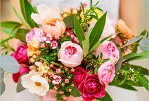Wedding bouquets!