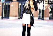 Fashionnnn / Lovely style