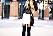 Inspiration - Fashion