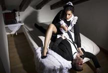 Assassin Up by Sergio Huerta