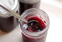 Recipe blueberry