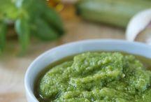 Salse e aromi / Ricette